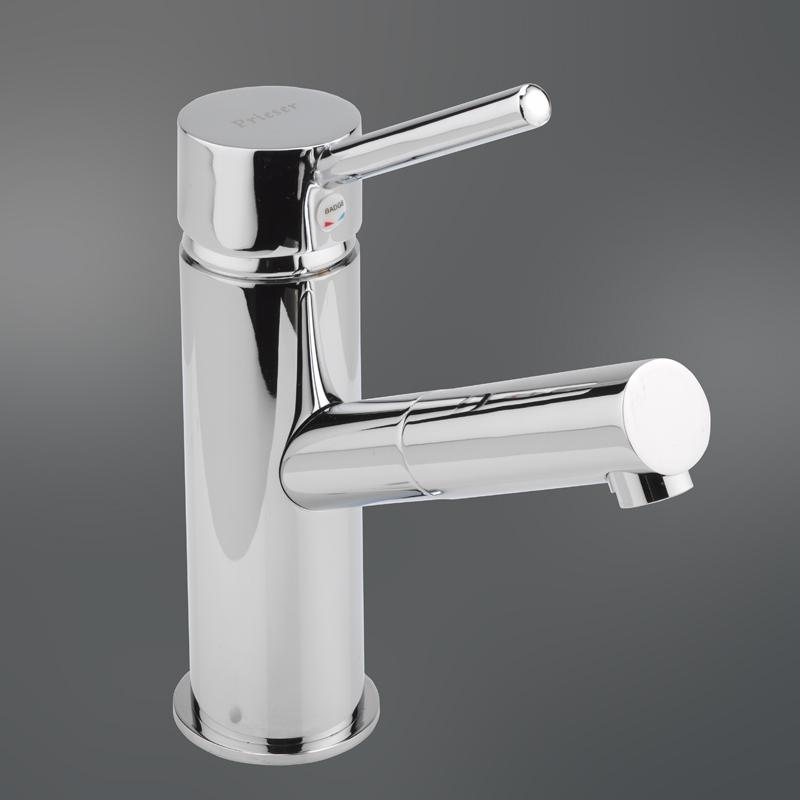 Low Water Pressure In Bathroom Faucet Seemingly Low