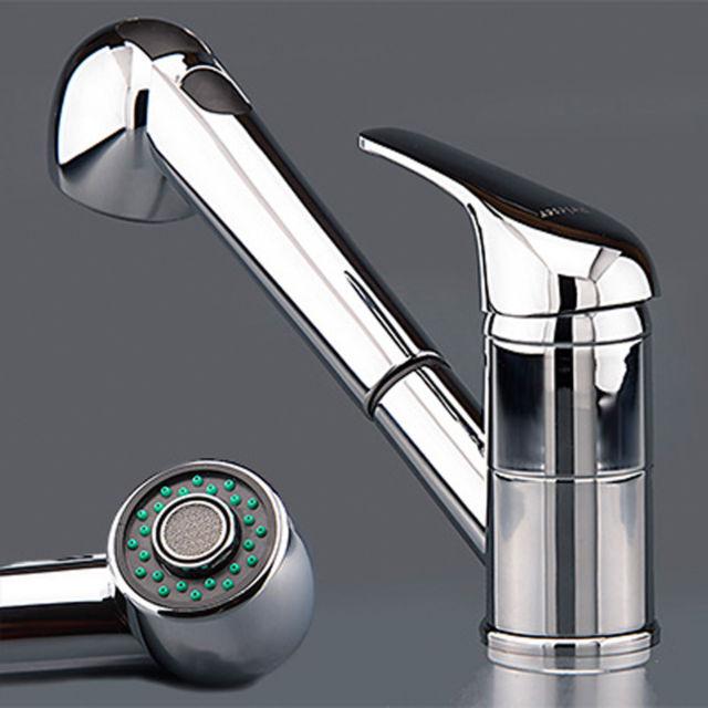w64 niederdruck einhand sp ltisch k chen bad waschtisch armatur k chenarmatur ebay. Black Bedroom Furniture Sets. Home Design Ideas