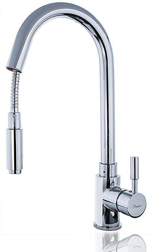 Water tap Low pressure Mixer Tap Sink tap with Shower W83N ...