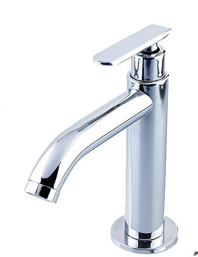 W69 kaltwasser armatur wasserfall einhand sp ltisch k chen for Kaltwasseranschluss kuche