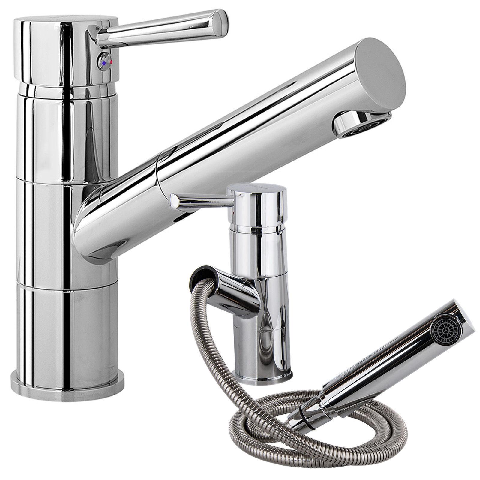 w106 Low pressure kitchen sink mixer + BATH Bathroom ...